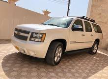Best price! Chevrolet Suburban 2013 for sale