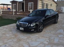 2008 Used E 200 with Automatic transmission is available for sale