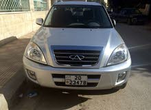 Chery Tiggo car for sale 2012 in Zarqa city