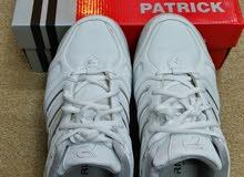 حذاءرياضي نوع باتريك بسعر 50 ريال