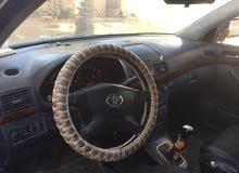 تيوتا للبيع وهده رقم صاحب السيارة.  0913374091