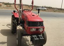 جرّار زراعي BMR250 للبيع