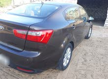 Rio 2012 - Used Automatic transmission