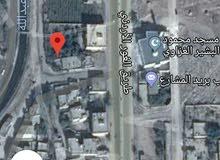 بيت مستقل للايجار في منطقة المشارع الاغوار الشمالية مقابل البريد