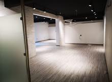 Commercial space for rent -  تأجير صاله رياضية نظام الكلاسات