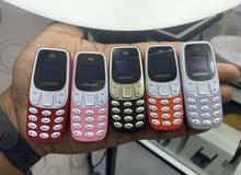 صغر هاتف بشريحتين للبيع