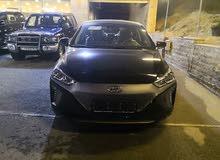 هونداي ايونيك EV كهرباء Hyundai ionic 2018