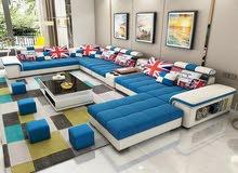 الركنة المودرن لمسة جمال في منزلك تصمميات رائعة موديلات حديثة ألوان جذابة