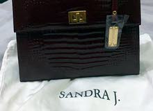 sandra J bag