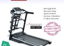 F400 tredmill
