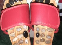 حذاء الطب الصيني