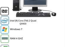 HP Compaq 7900 Dc Small