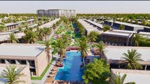 تاون هاوس للبيع في دبي /دبي لاند/ مشروع ركان