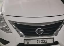 Toyota sunny 2016