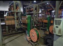 أريد العمل في مصنع الطابوق