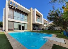 5 + 1 BR Amazing Villa with Pool in Reehan Residence – Al Mouj