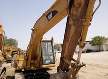 320 N Exacavator For sale in Mussafah Abu dhabi