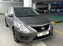 Nissan Versa SV 2018, very clean, full automatic