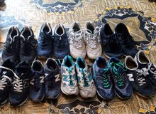 مجموعة احذية نيو بلانص