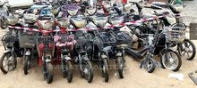 Used electric scooters for sale