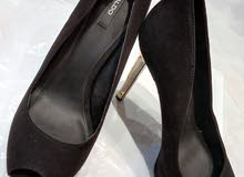 Aldo shoes heel for AED 70 only
