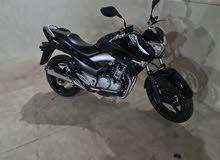 suzuki GSR  600 cc