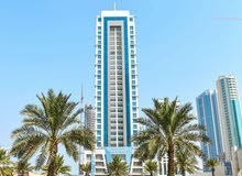 Luxury apartment on 26th floor of Seef Terraces building for SALE!!!