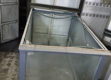 حوض اسماك حجم كبير وجديد350 الف