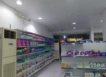صيدلية للبيع اوالتقبيل في حي الصفا شارع الشربتلي