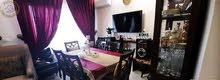 شقة مميزة للبيع في خلدا طابق ارضي معلق 135م