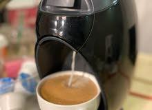 اله قهوة دولتشي قوستو جوفيا