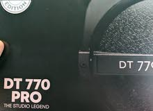 Dt 770 pro limited edition