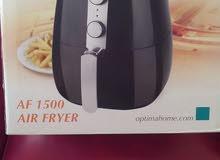 Brand new Optima AF 1500 Air Fryer for sale!