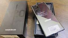 Samsung Note 20 Ultra 256GB Dual Sim SNAPDRAGON