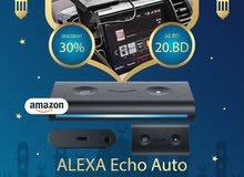 Alexa echo Auot