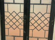 زهرة ألاندلس للصيانة العامة أعمال الحديد الكريتال واللحام وصيانة الأبواب الحديد للفلل والقصور