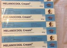 different type of cream