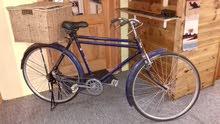 دراجة كلاسيكية 28