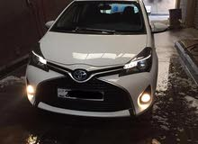 2015 Toyota Prius C for sale in Amman
