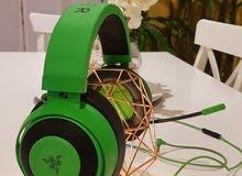 Razer Kraken V2 Gaming headset