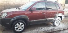 1 - 9,999 km mileage Hyundai Tucson for sale