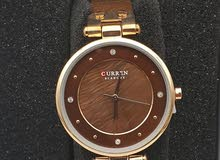curren lady's watch new