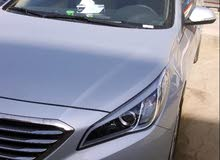 امتلك سياره سوناتا 2017