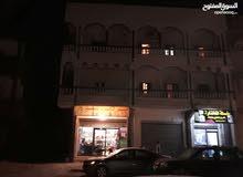 عقار تجارى سكنى للبيع الرئيسى ابوسليم كاش اوشيك بنفس السعر