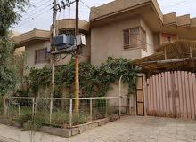 بيت ركن (شارع عام) للبيع 200 متر مطل ع جامعة الموصل