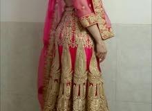 لبس هندي ساري