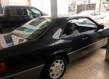 For sale Mercedes Benz 300 SE car in Amman