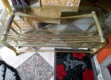 For sale Tables - Chairs - End Tables that's condition is Used - Basra