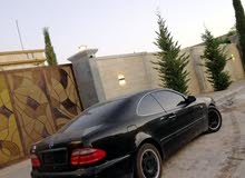 Automatic Mercedes Benz 1998 for sale - Used - Misrata city