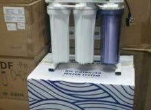 محطات مياه تحلية منزلية